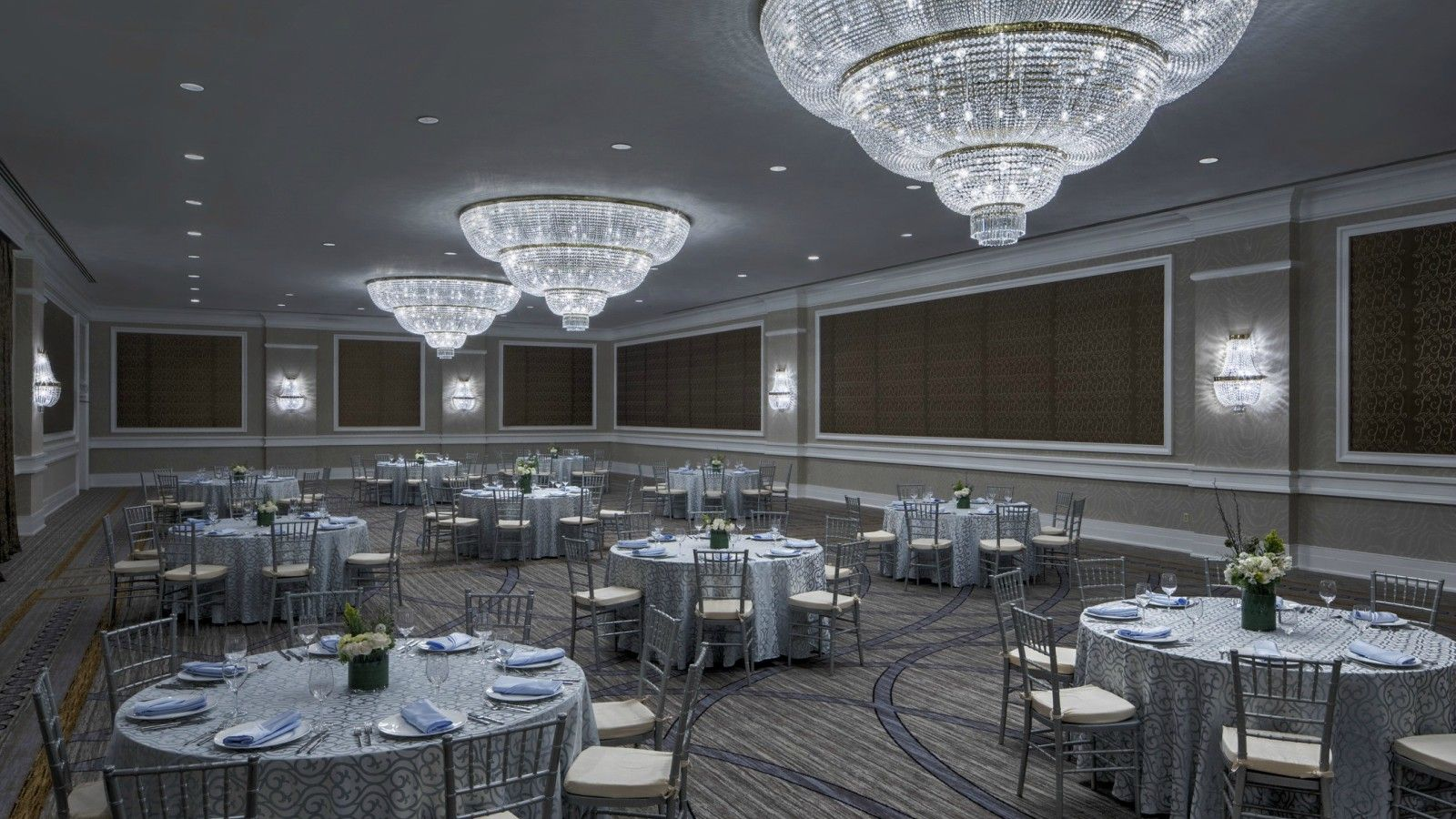 Wedding Venue in South Jersey | Regency Ballroom