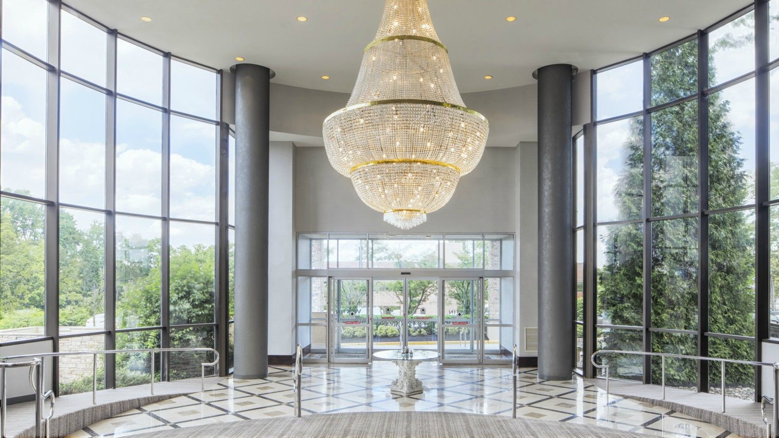 Meetings & Events | The Westin Mount Laurel Hotel