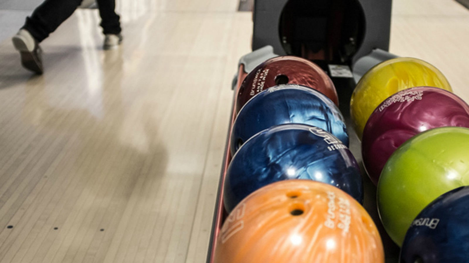 Things to do in South Jersey | Laurel Lanes