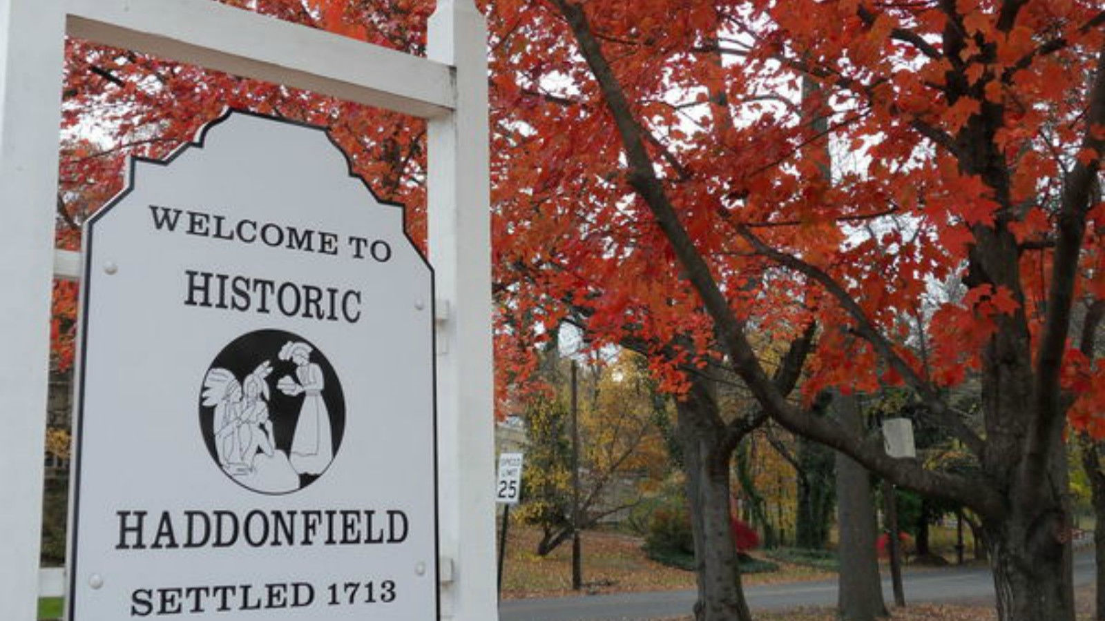 Things to do in South Jersey | Haddonfield